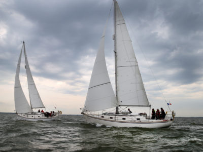 Who - Regalta Army When - 17/05/2018 Where - Solent  What - Regatta Why - Race  Here we have pictures of the Regatta in the Solent-Cowes, A series of inshore Passagee races